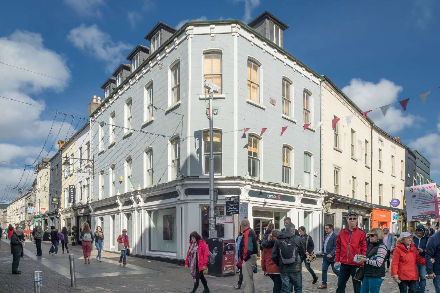 Retail Co. galway, H91 AH59 - 48 William Street - 10869253