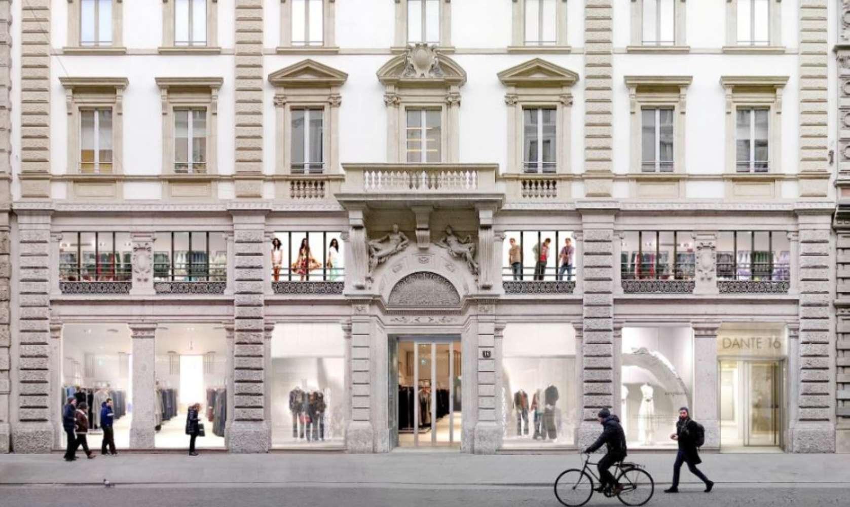 Ufficio Milano, 20121 - Regus Cairoli - 10873362