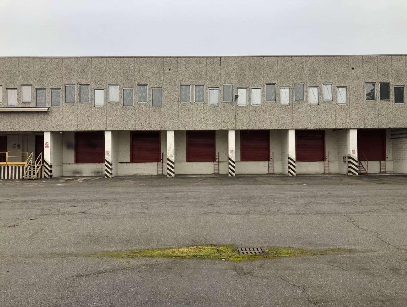 Magazzini industriali e logistici Buccinasco, 20094 - Magazzino Buccinasco - 10873501