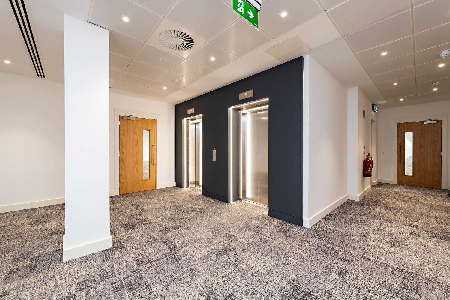 Office Dublin 1, D01 E6W8 - Parnell House,