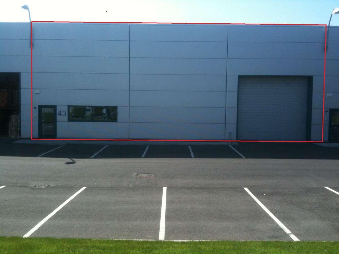 Industrial Dublin 17, D17 F504 - Unit 43, Block 3 Port Tunnel Business Park