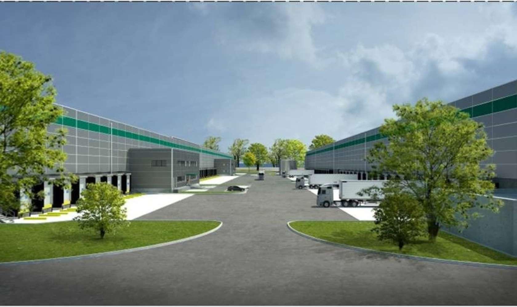 Magazzini industriali e logistici Piacenza, 29122 - Area logistica Piacenza - 10878334