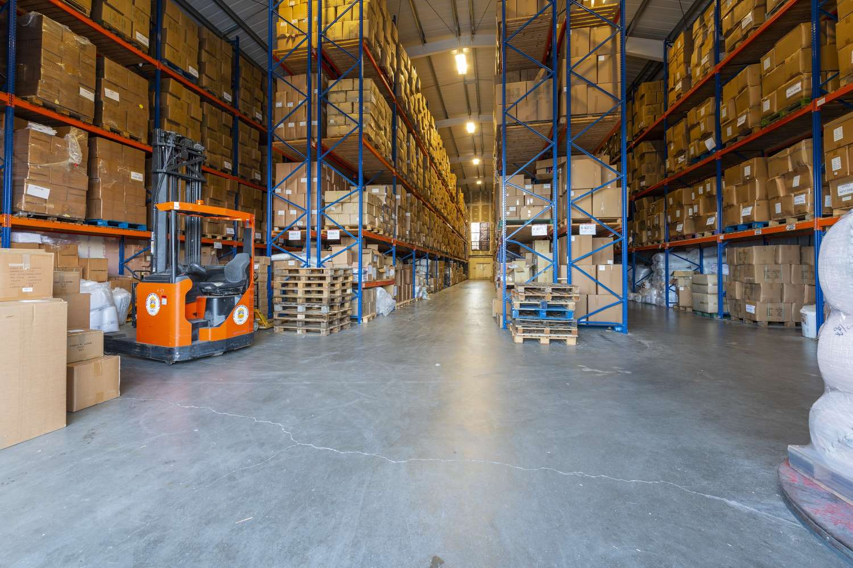 Industrial Co dublin, K32 X318 - Unit B3 M1 Business Park - 10884013