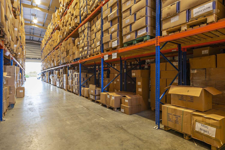 Industrial Co dublin, K32 X318 - Unit B3 M1 Business Park - 10884014