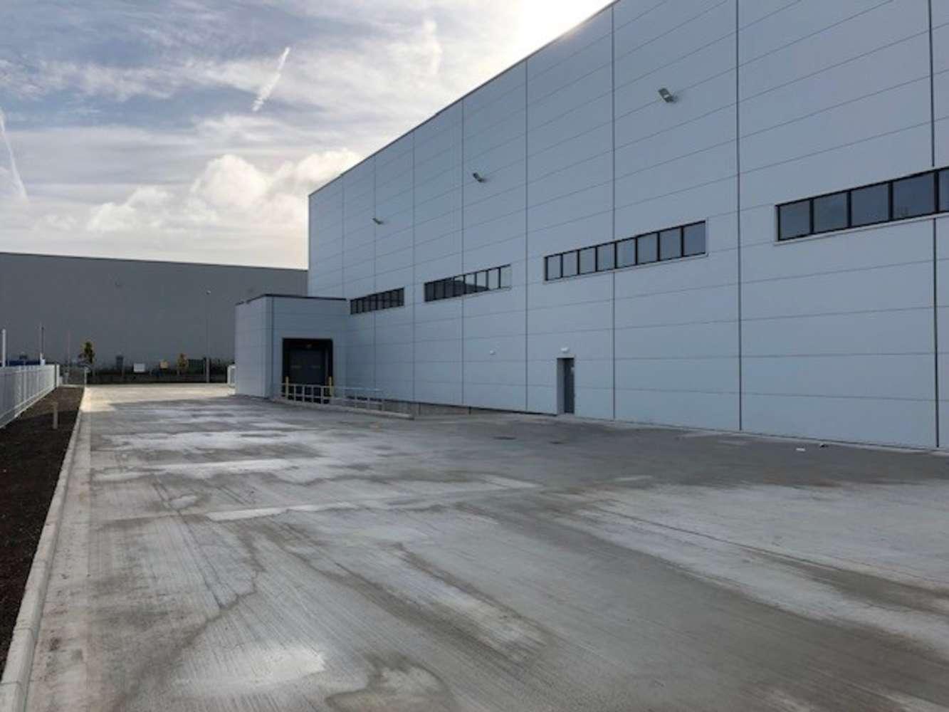 Industrial Co dublin,  - Unit 662 Greenogue Business Park - 10884787