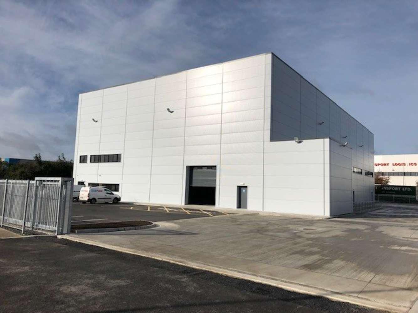 Industrial Co dublin,  - Unit 662 Greenogue Business Park - 10884784