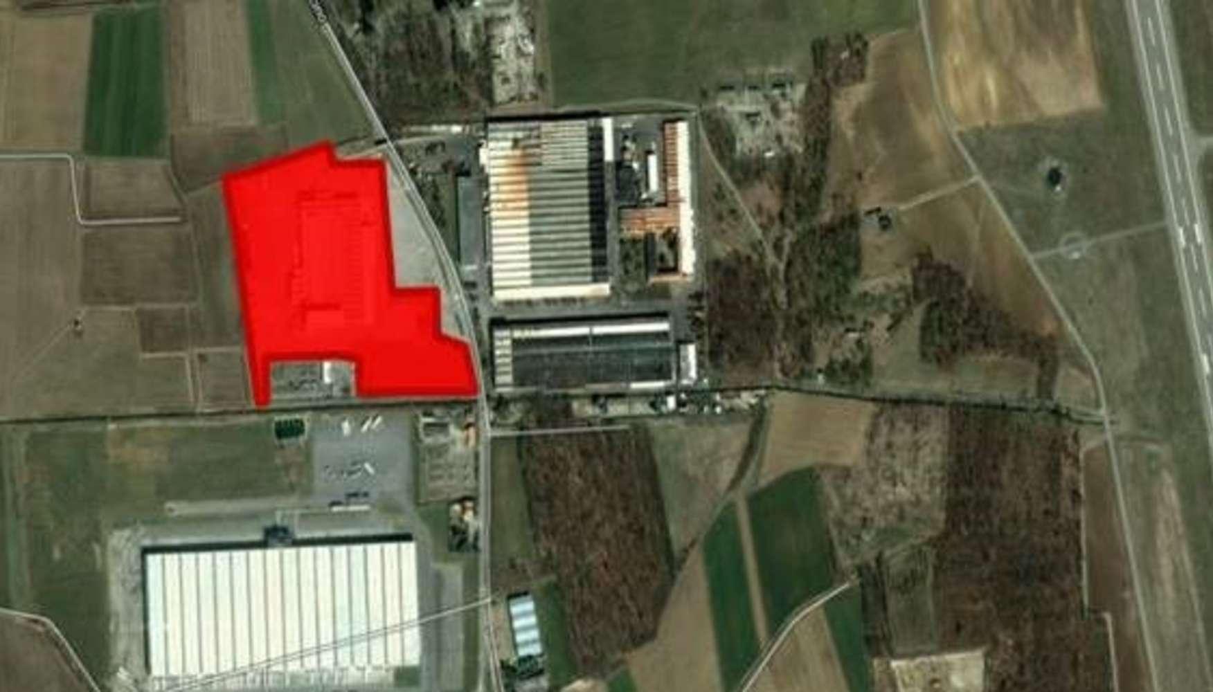 Magazzini industriali e logistici Cameri, 28062 - Magazzino logistico Cameri - 10887601