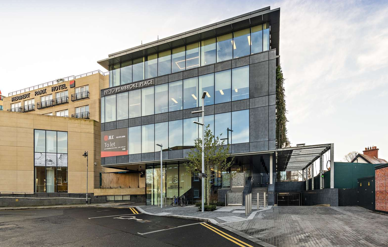 Office Dublin 4, D04 V1W6 - 10 Pembroke Place