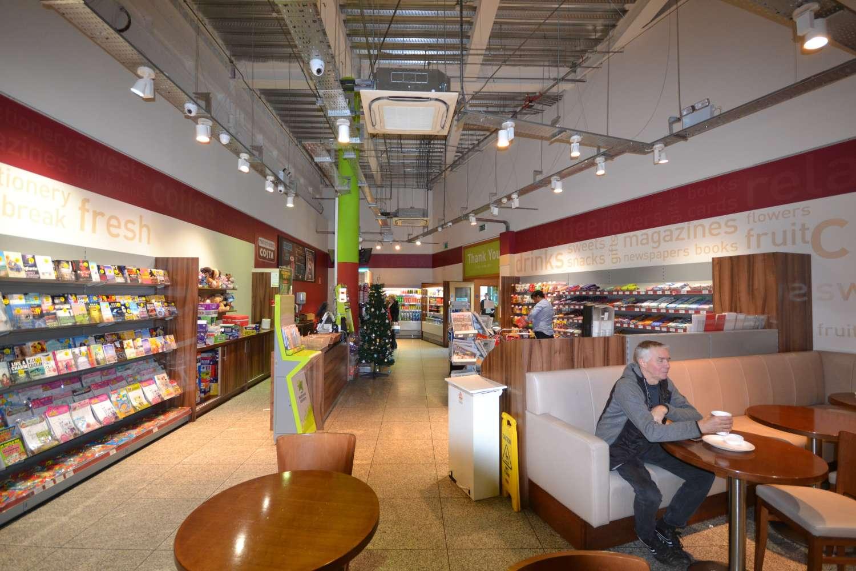 Retail Dublin 7, D07 AX57 - Shop & Cafe - 10902715