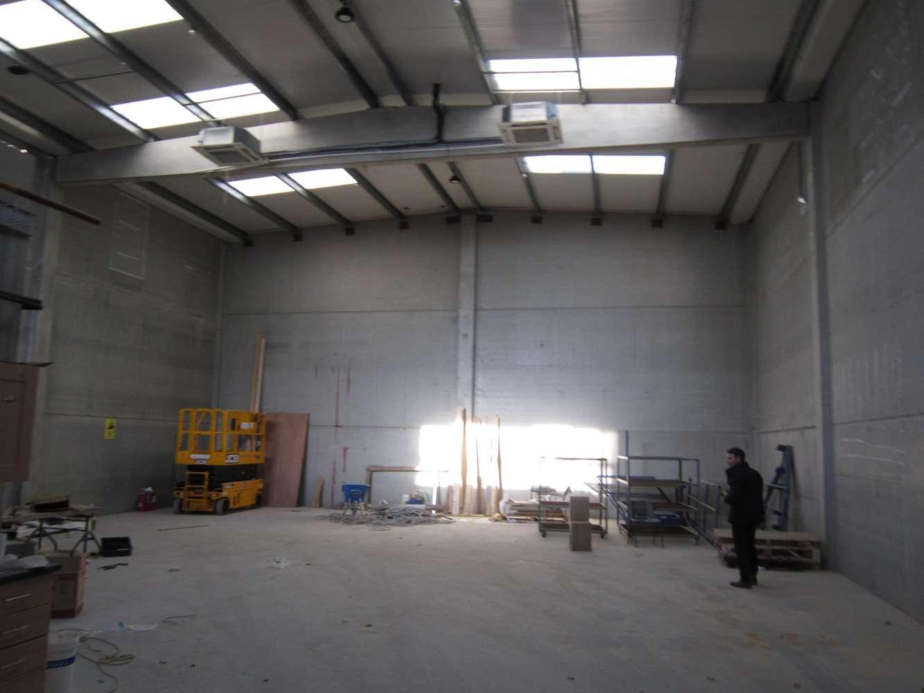 Industrial Dublin 15, D15 HX88 - Unit 284 Blanchardstown Corporate Park - 10903082
