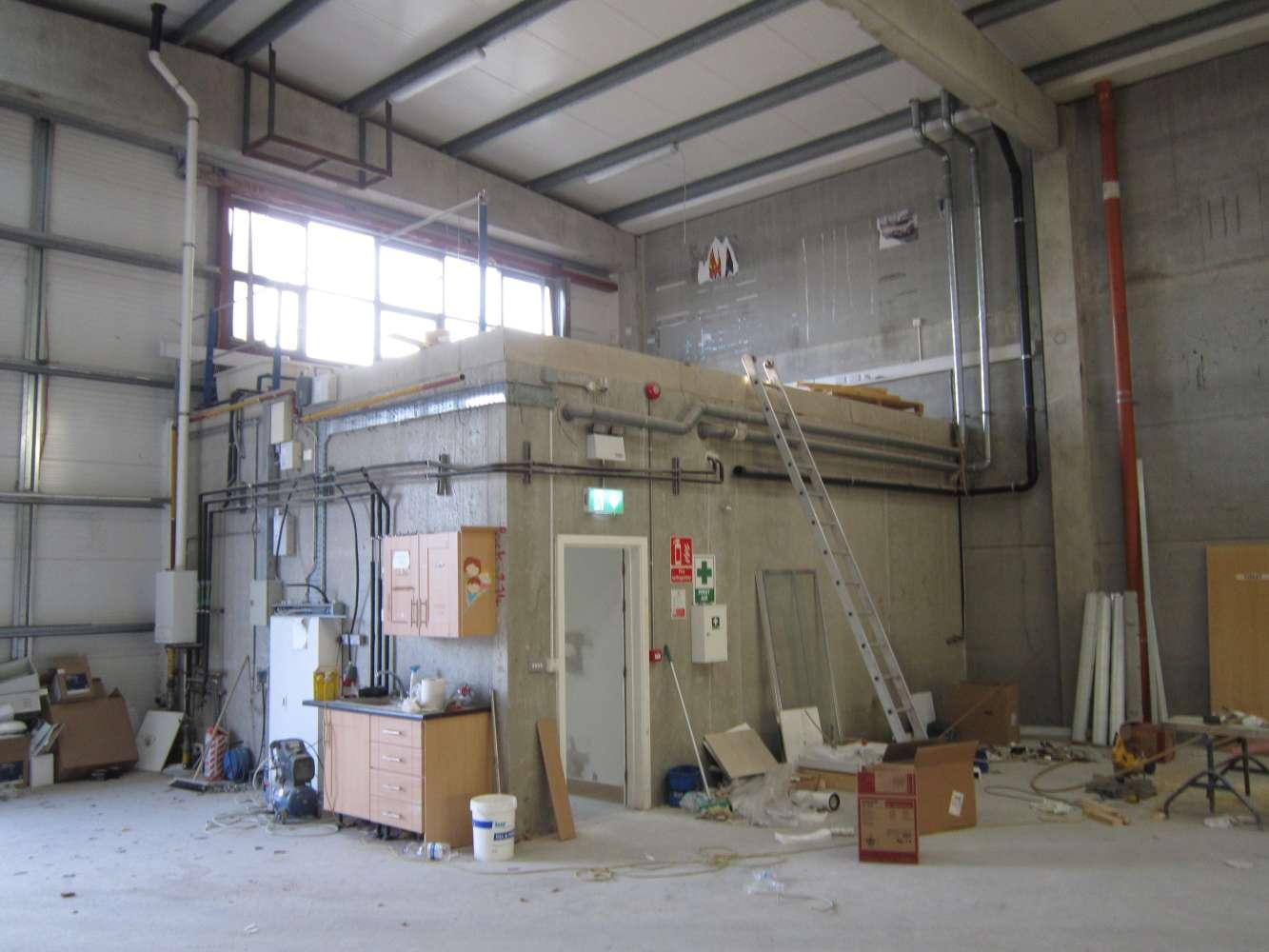 Industrial Dublin 15, D15 HX88 - Unit 284 Blanchardstown Corporate Park - 10903083