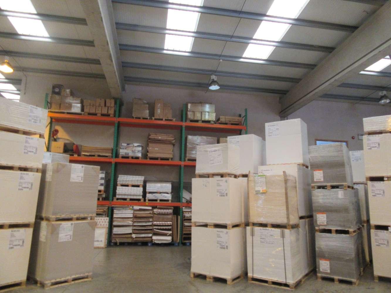 Industrial Co dublin, D24 AD71 - 4 Units Block L Greenogue Business Park - 10903154