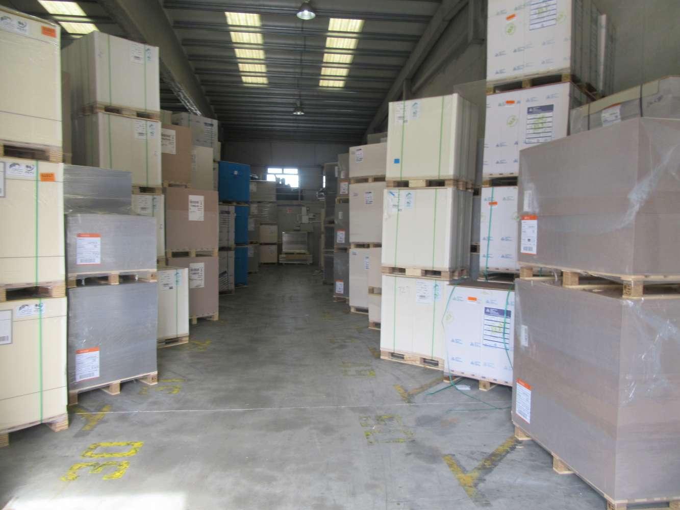 Industrial Co dublin, D24 AD71 - 4 Units Block L Greenogue Business Park - 10903153