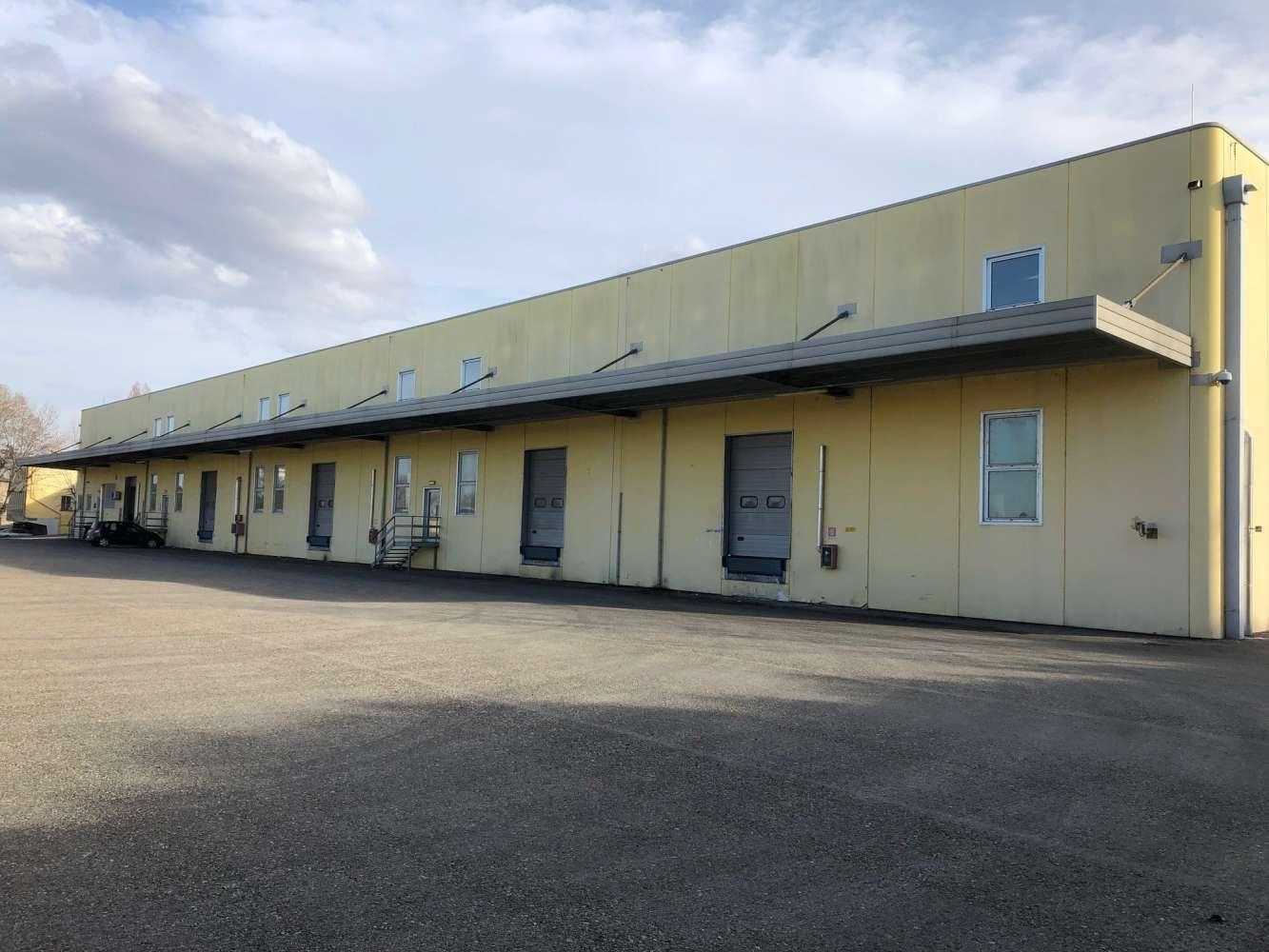 Magazzini industriali e logistici Toscanella di dozza, 40060 - Bologna Toscanella di Dozza - 10905252