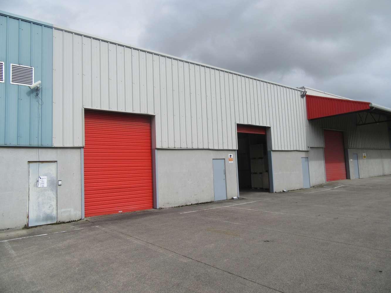Industrial Co dublin, D24 N244 - Units 13 - 14, Block L Greenogue Business Park - 10906179