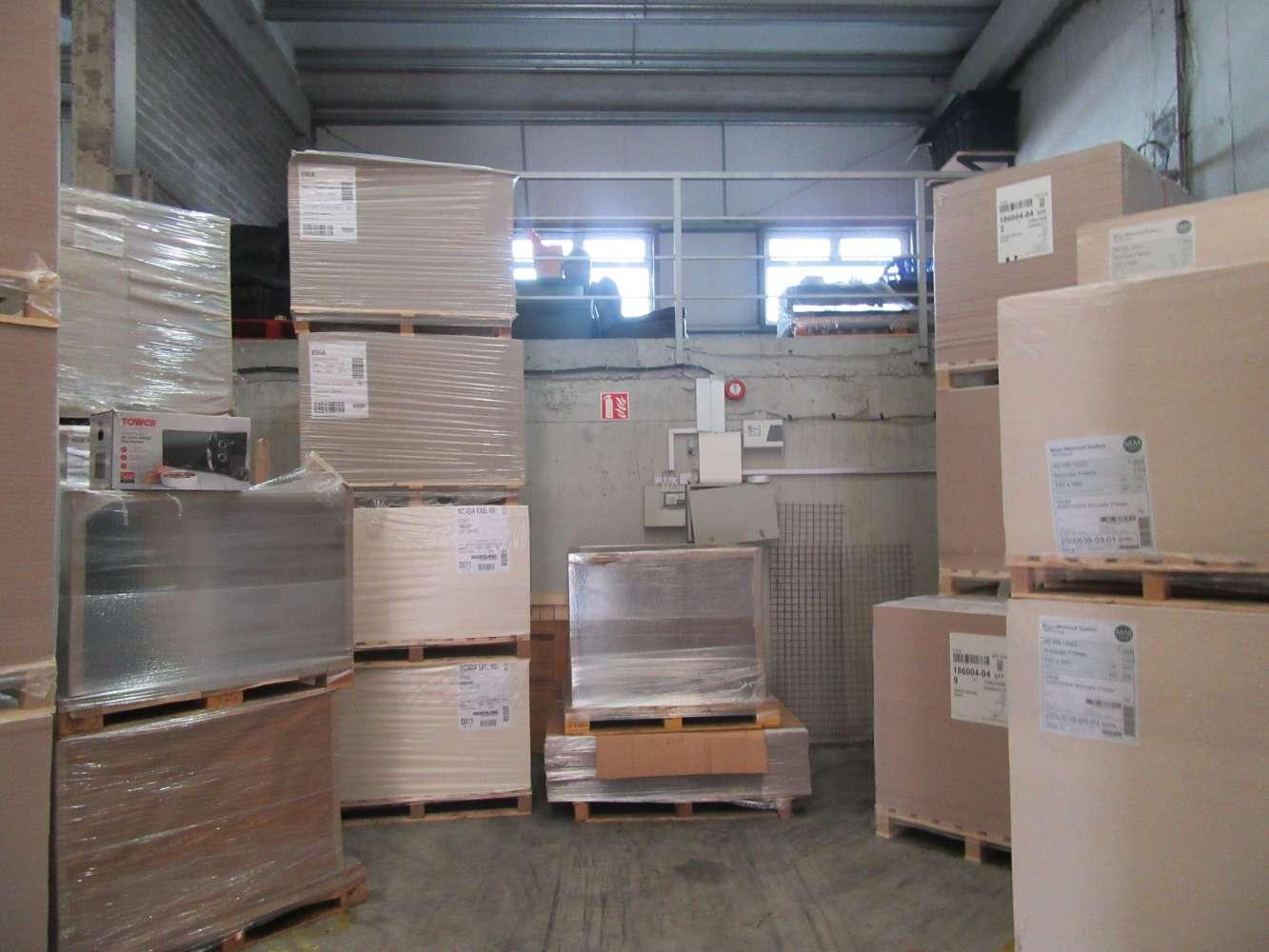 Industrial Co dublin, D24 N244 - Units 13 - 14, Block L Greenogue Business Park - 10906180
