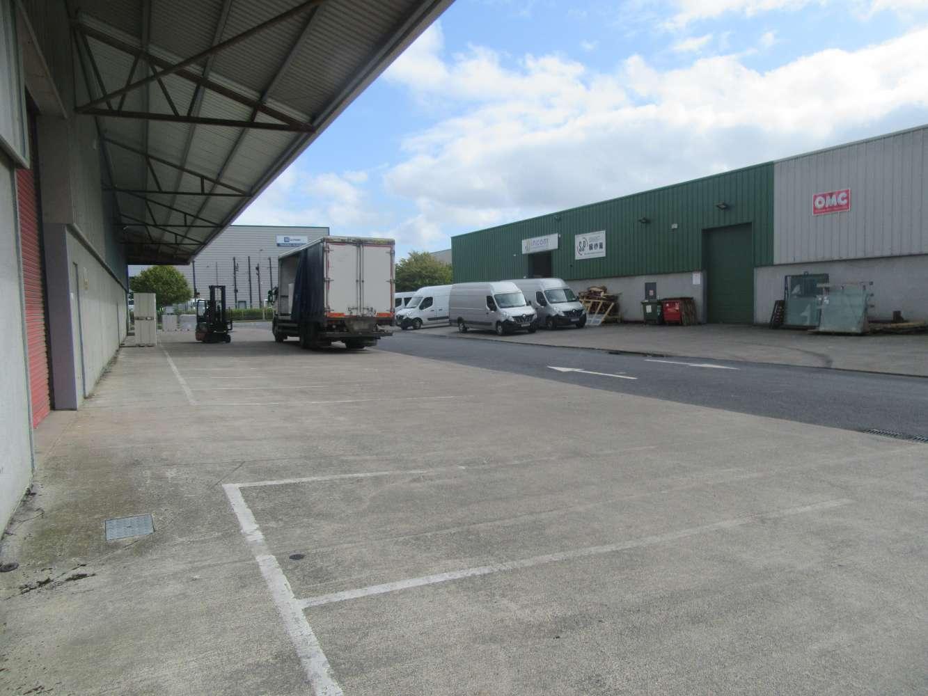 Industrial Co dublin, D24 N244 - Units 13 - 14, Block L Greenogue Business Park - 10906182