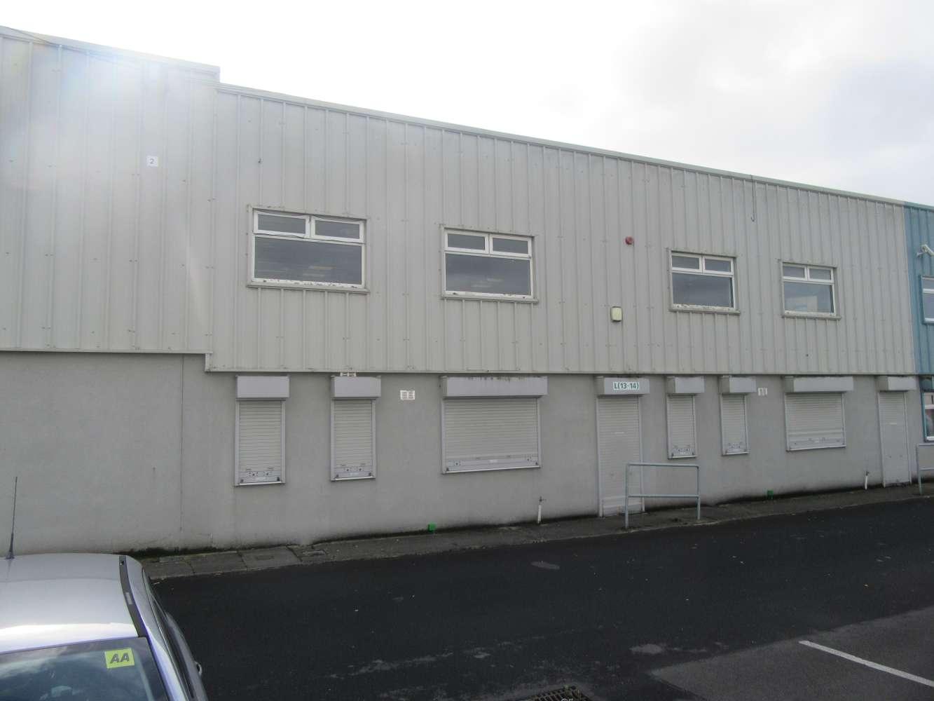 Industrial Co dublin, D24 N244 - Units 13 - 14, Block L Greenogue Business Park - 10906181