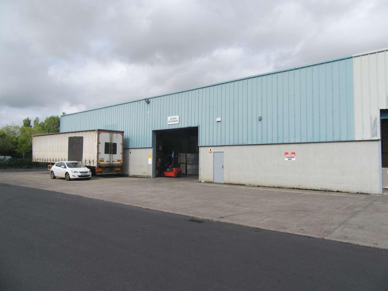 Industrial Co dublin, D24 PP28 - Units 1 - 4, Block L Greenogue Business Park