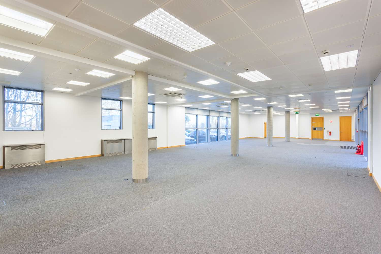 Office Dublin 18, D18 H5H9 - Ground Floor and First Floor Suites, Trintech Building
