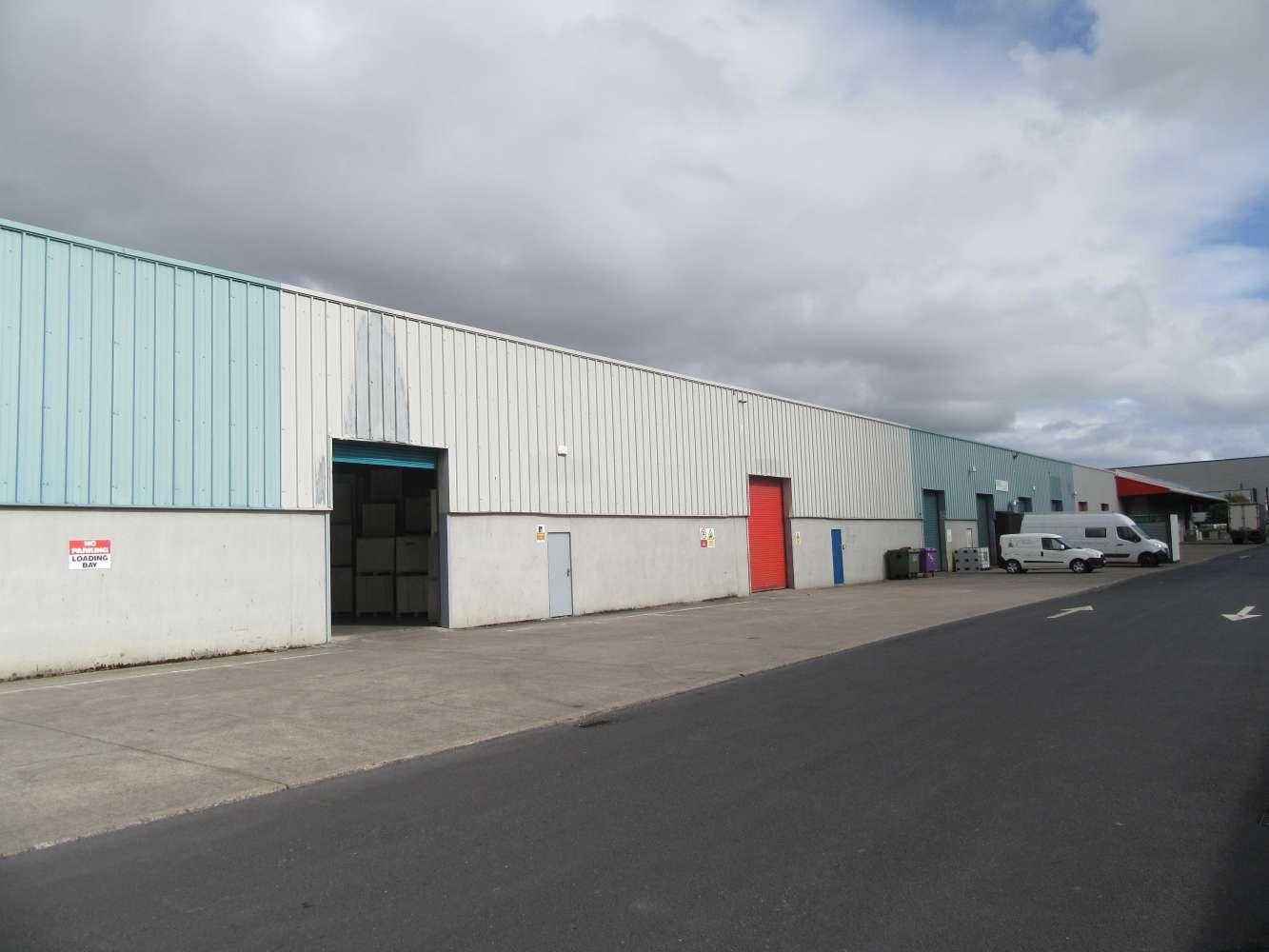Industrial Co dublin, D24 F381 - Units 5 - 6, Block L Greenogue Business Park - 10907152