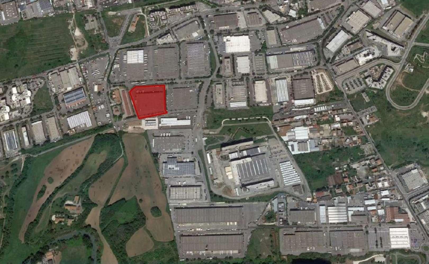 Magazzini industriali e logistici Roma, 00131 - Magazzino Logistico Roma Est