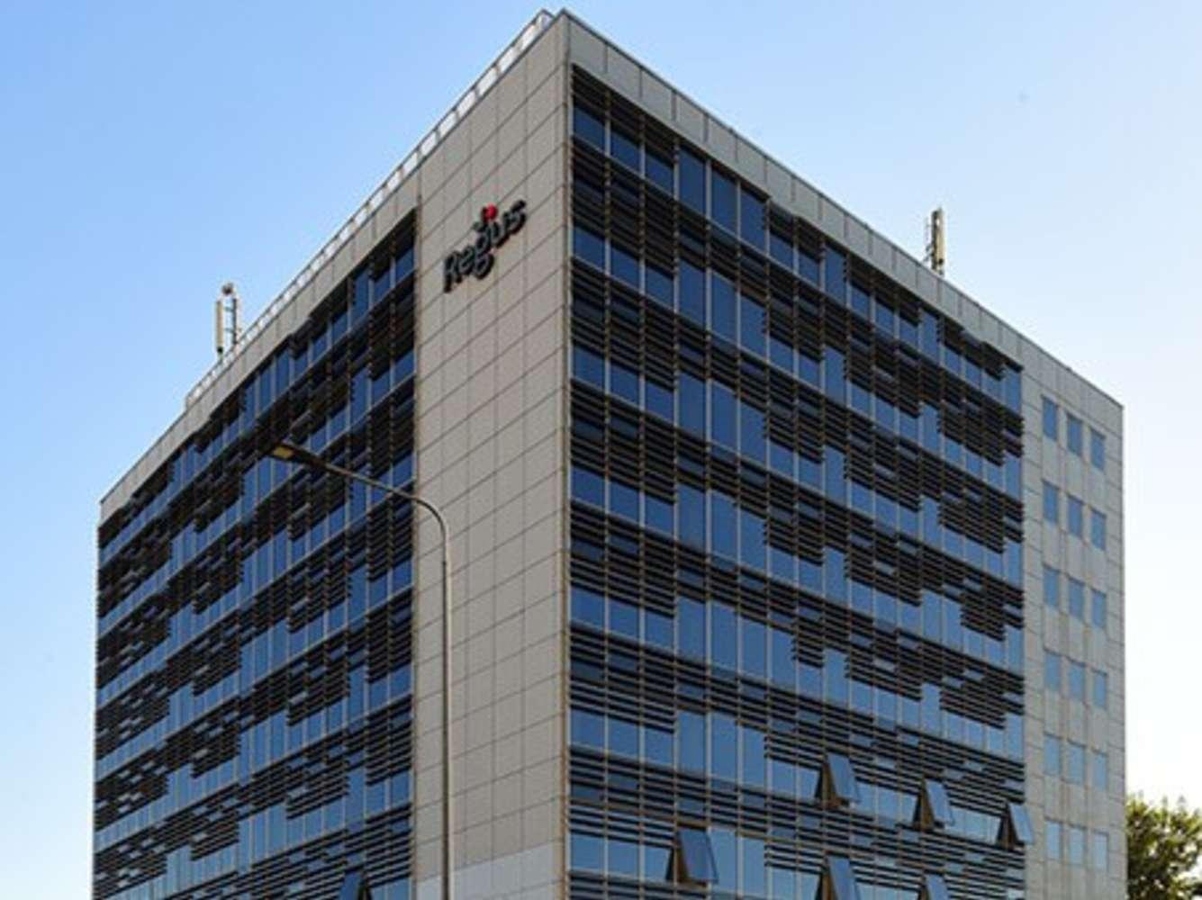 Ufficio Milano, 20126 - Regus Viale Monza - 10909962
