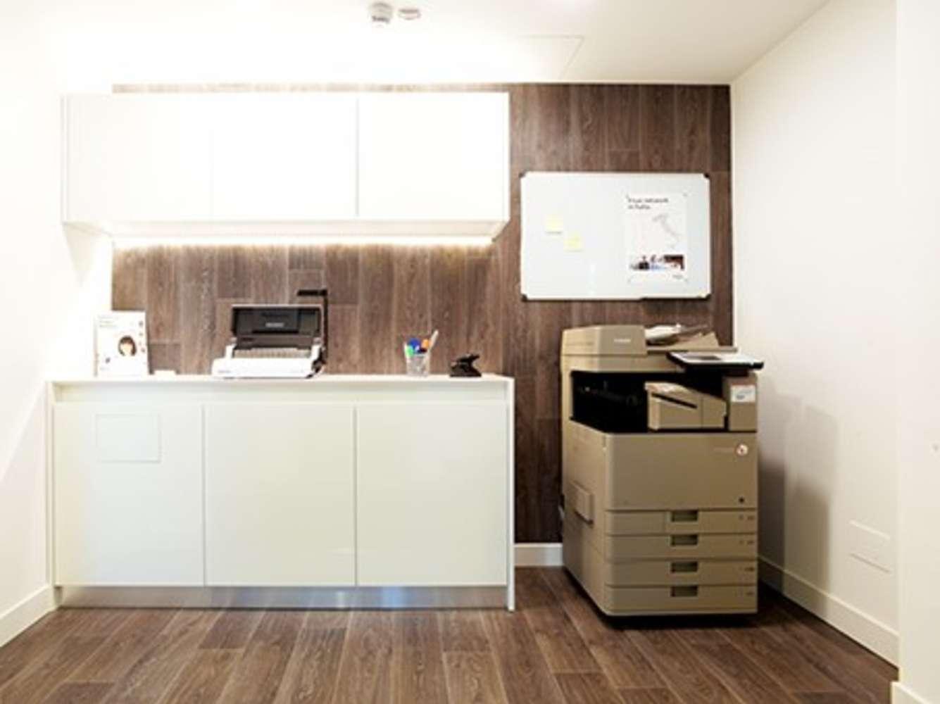 Ufficio Milano, 20126 - Regus Viale Monza - 10909970