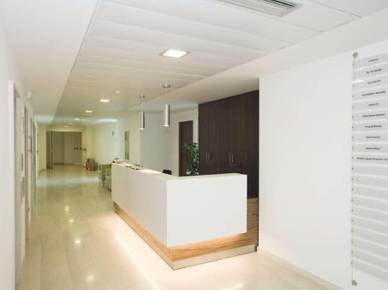 Ufficio Milano, 20124 - Regus Stazione Centrale - 10909988