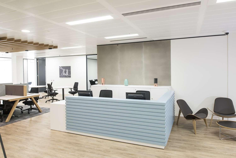 Ufficio Milano, 20146 - Regus Washington - 10910000