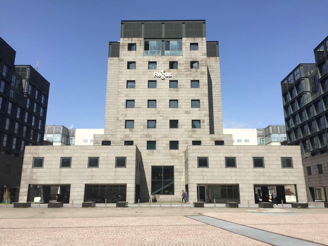 Ufficio Milano, 20126 - Regus Bicocca