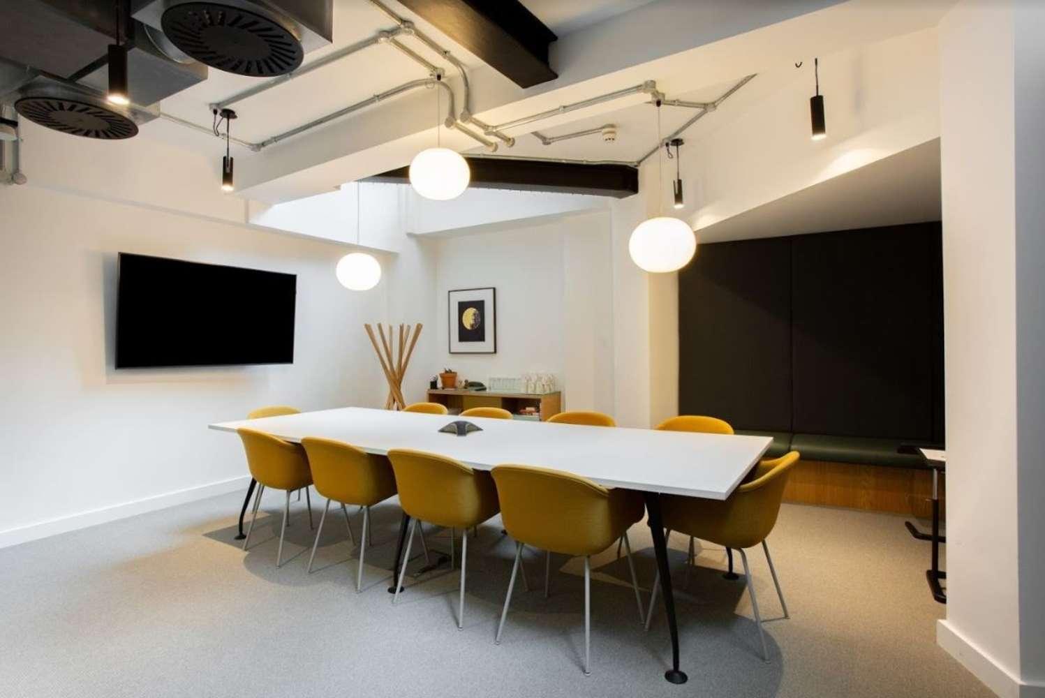 Ufficio Milano, 20121 - Spaces Turati