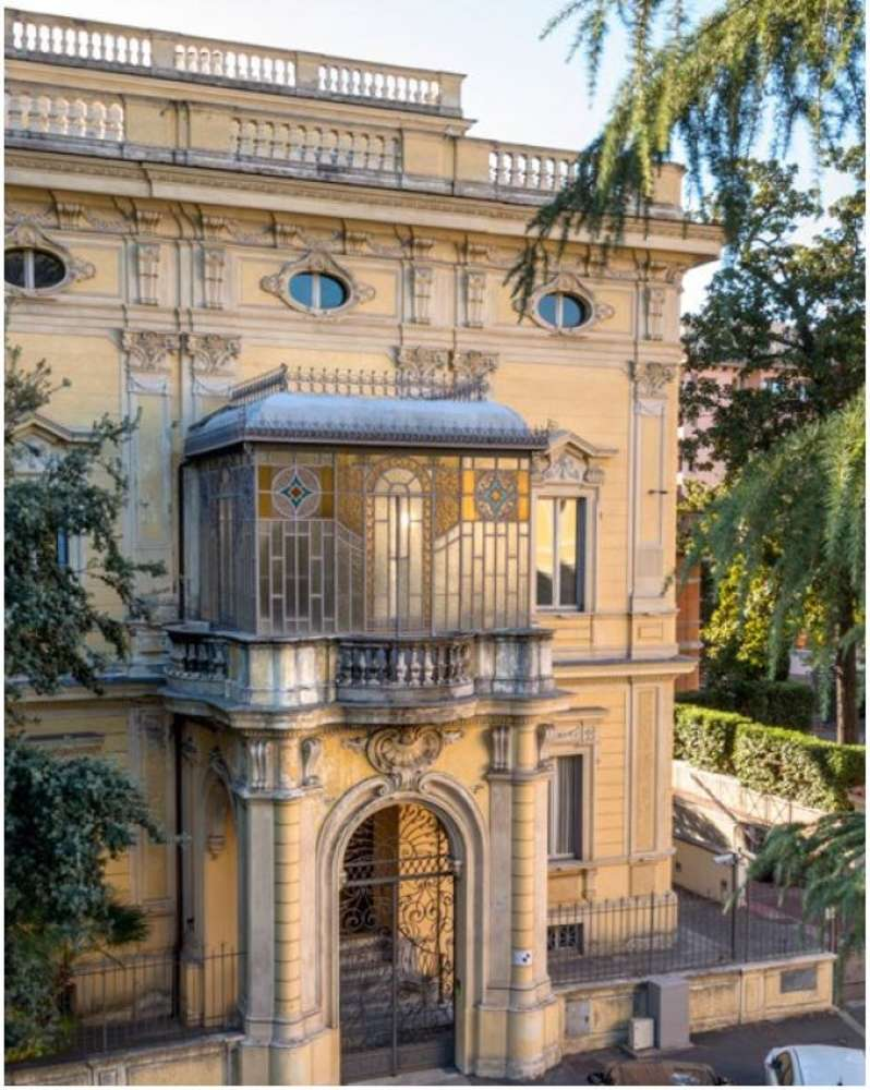 Ufficio Roma, 00187 - Villino Spierer