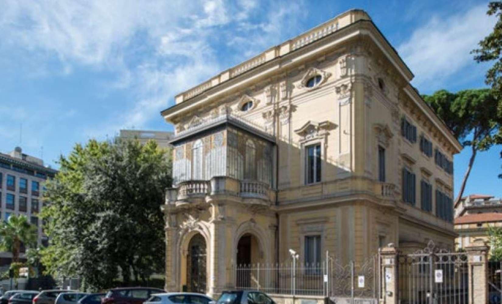 Ufficio Roma, 00187 - Villino Spierer - 10911525
