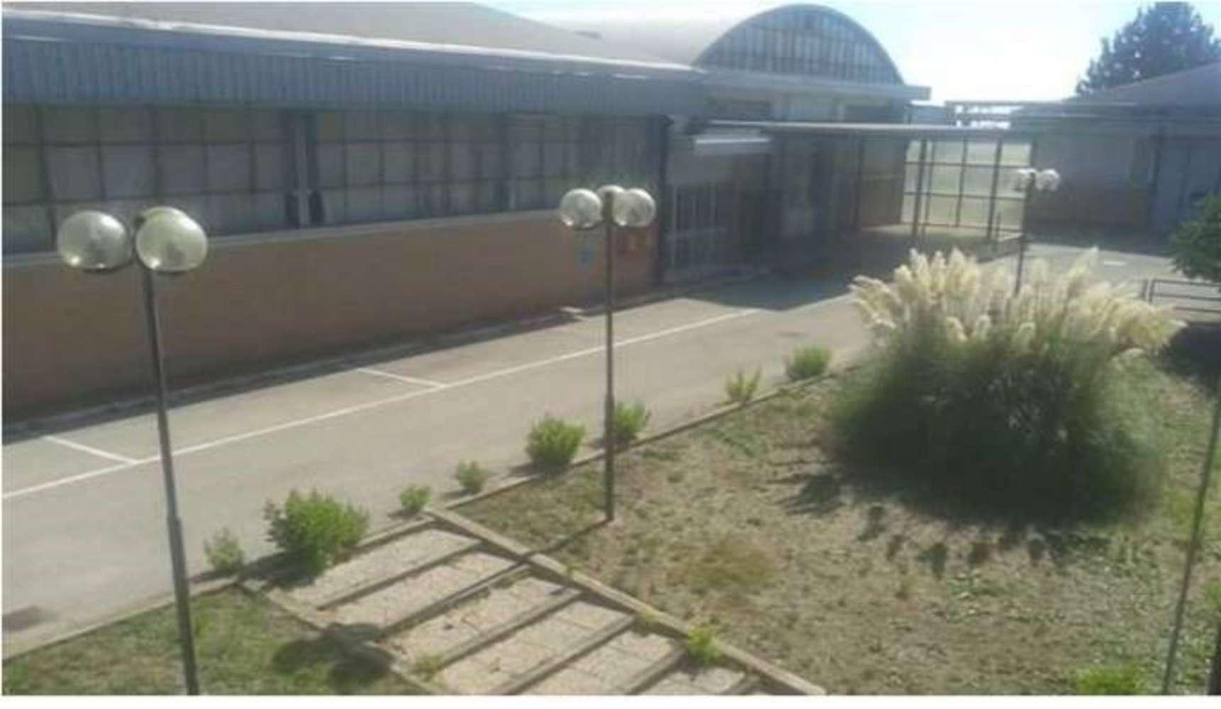 Magazzini industriali e logistici Pomezia, 00040 - Immobile Logistico Pomezia - 10913500