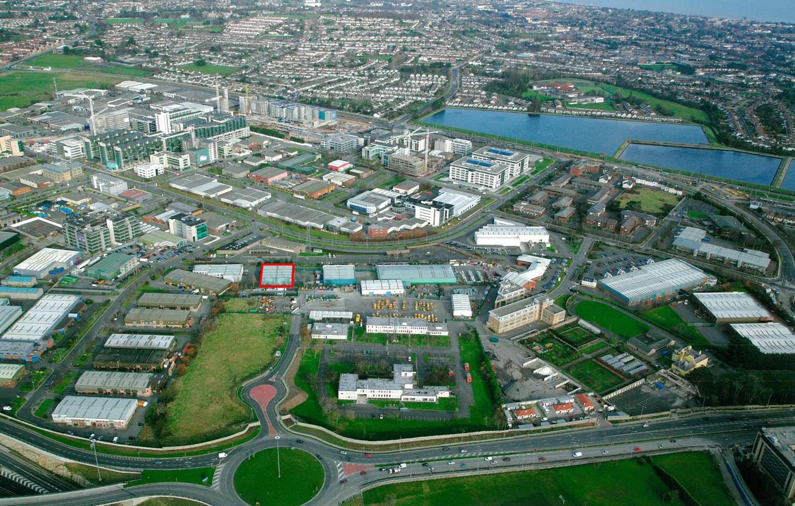 Industrial Dublin 18, D18 V6R3 - Unit 5 Fern Road, off Heather Road