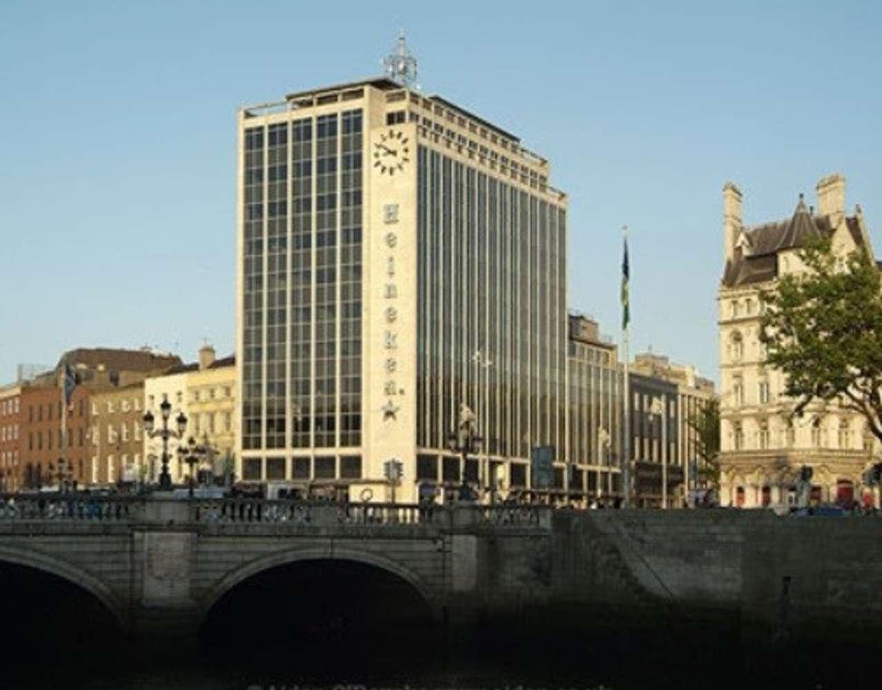 Office Dublin 2, D02 RR99 - 1st Floor, O'Connell Bridge House