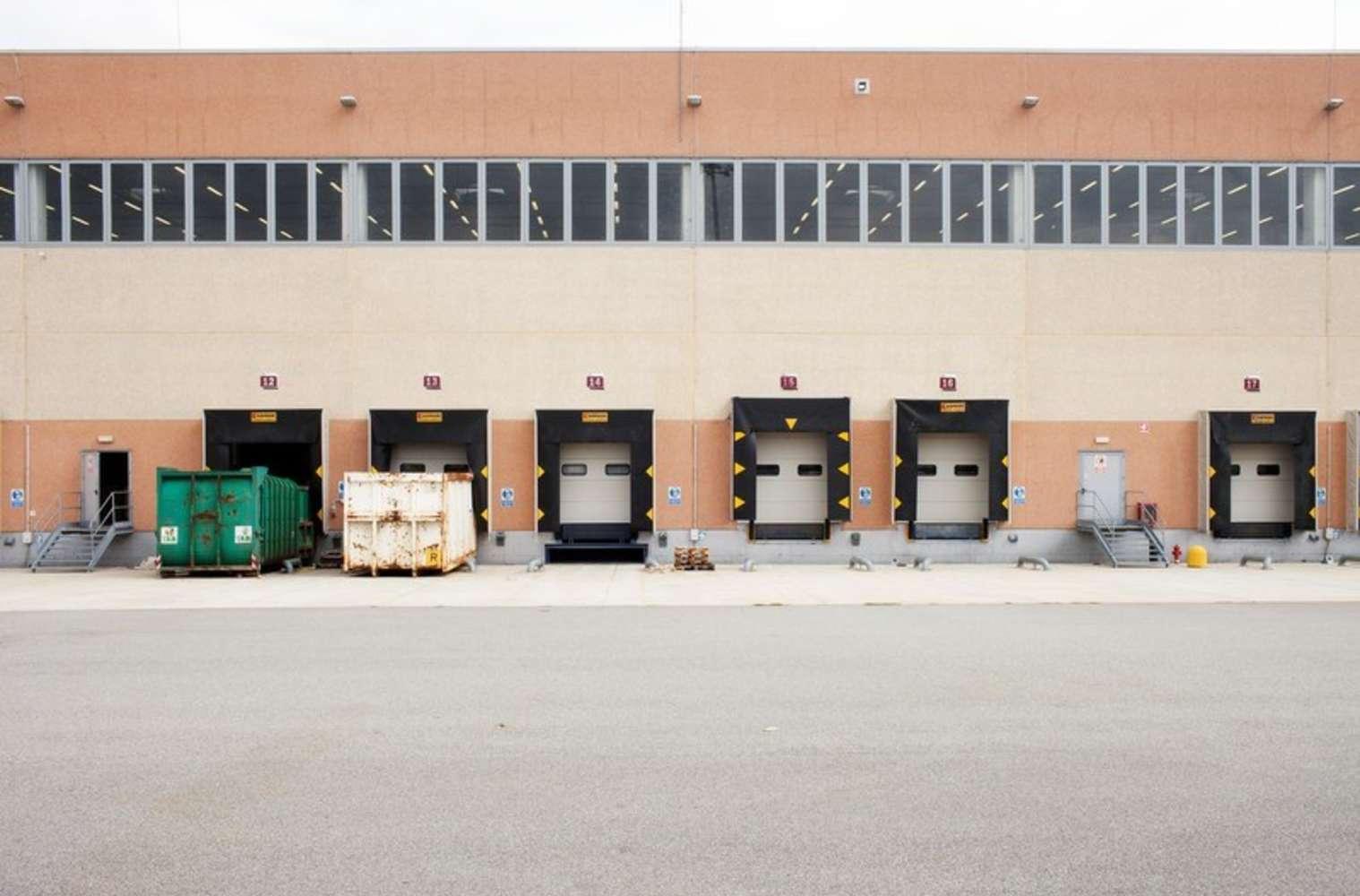 Magazzini industriali e logistici San pietro mosezzo, 28060 - Magazzini logistici 2 - 3 San Pietro Mosezzo - 10917608
