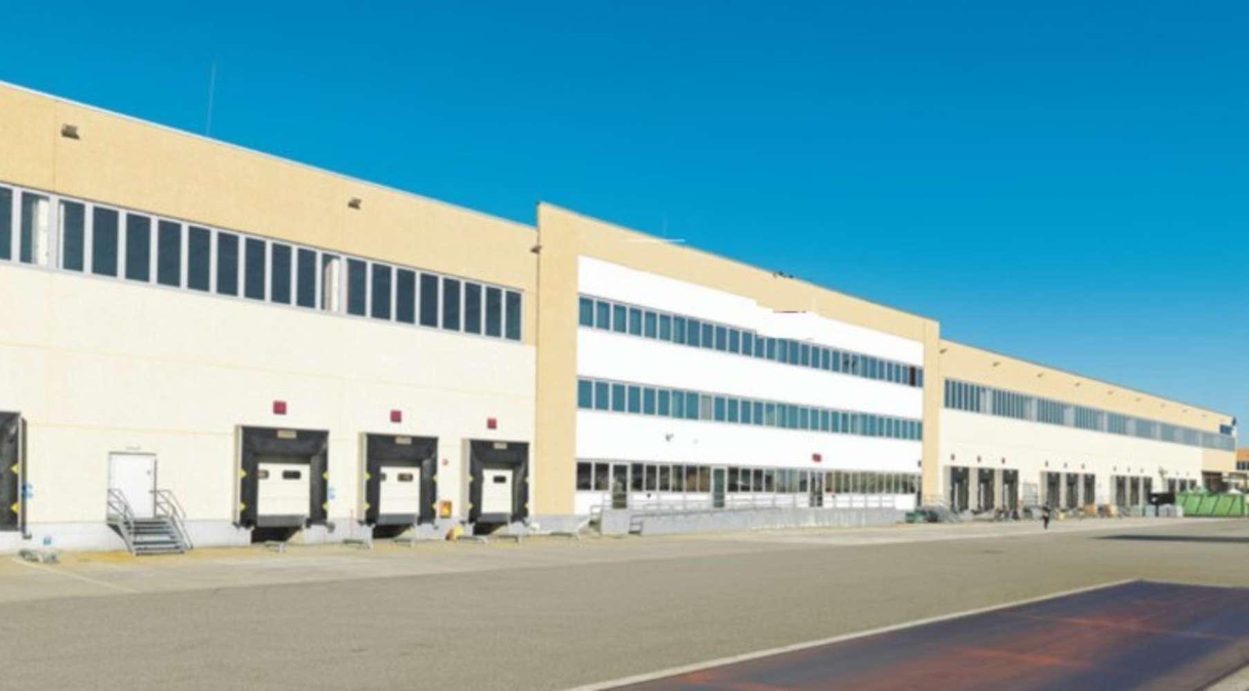 Magazzini industriali e logistici San pietro mosezzo, 28060 - Magazzini logistici 2 - 3 San Pietro Mosezzo - 10917609