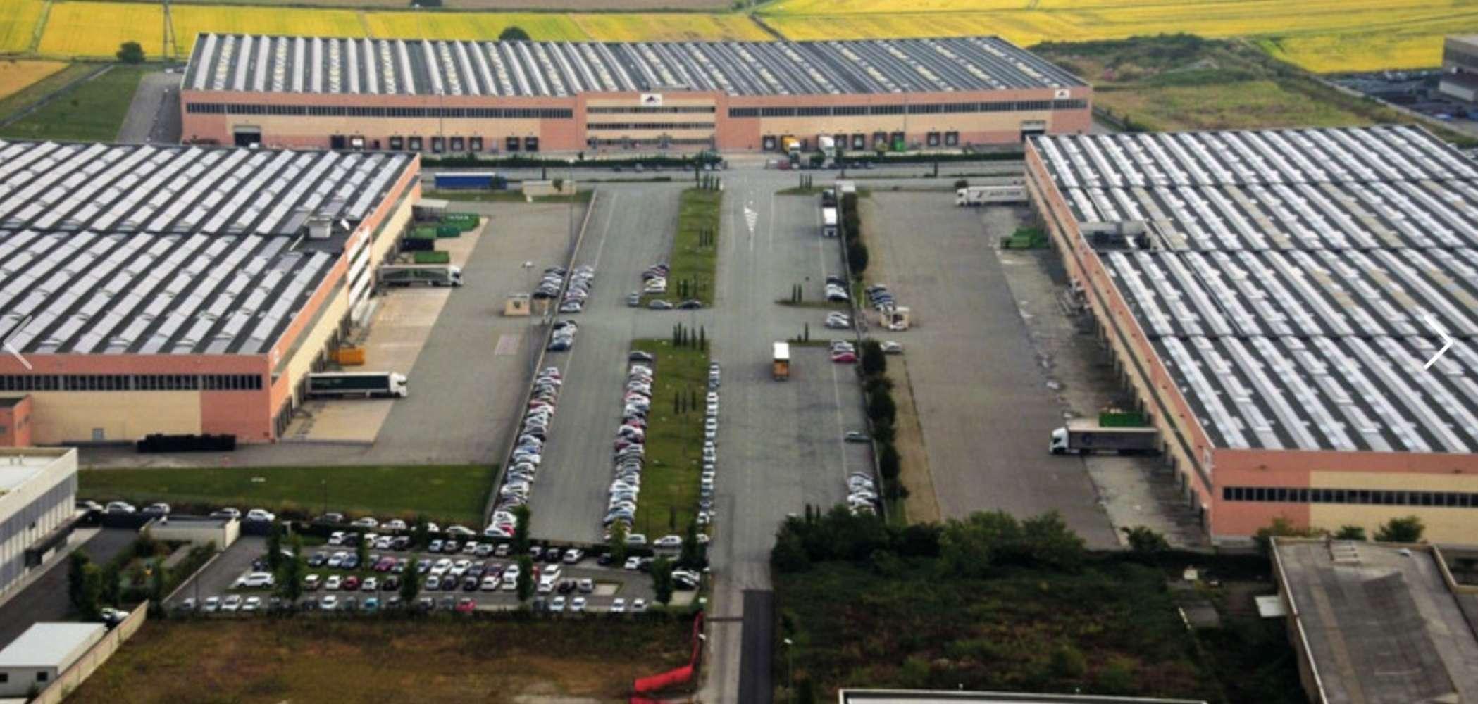 Magazzini industriali e logistici San pietro mosezzo, 28060 - Magazzini logistici 2 - 3 San Pietro Mosezzo - 10917610