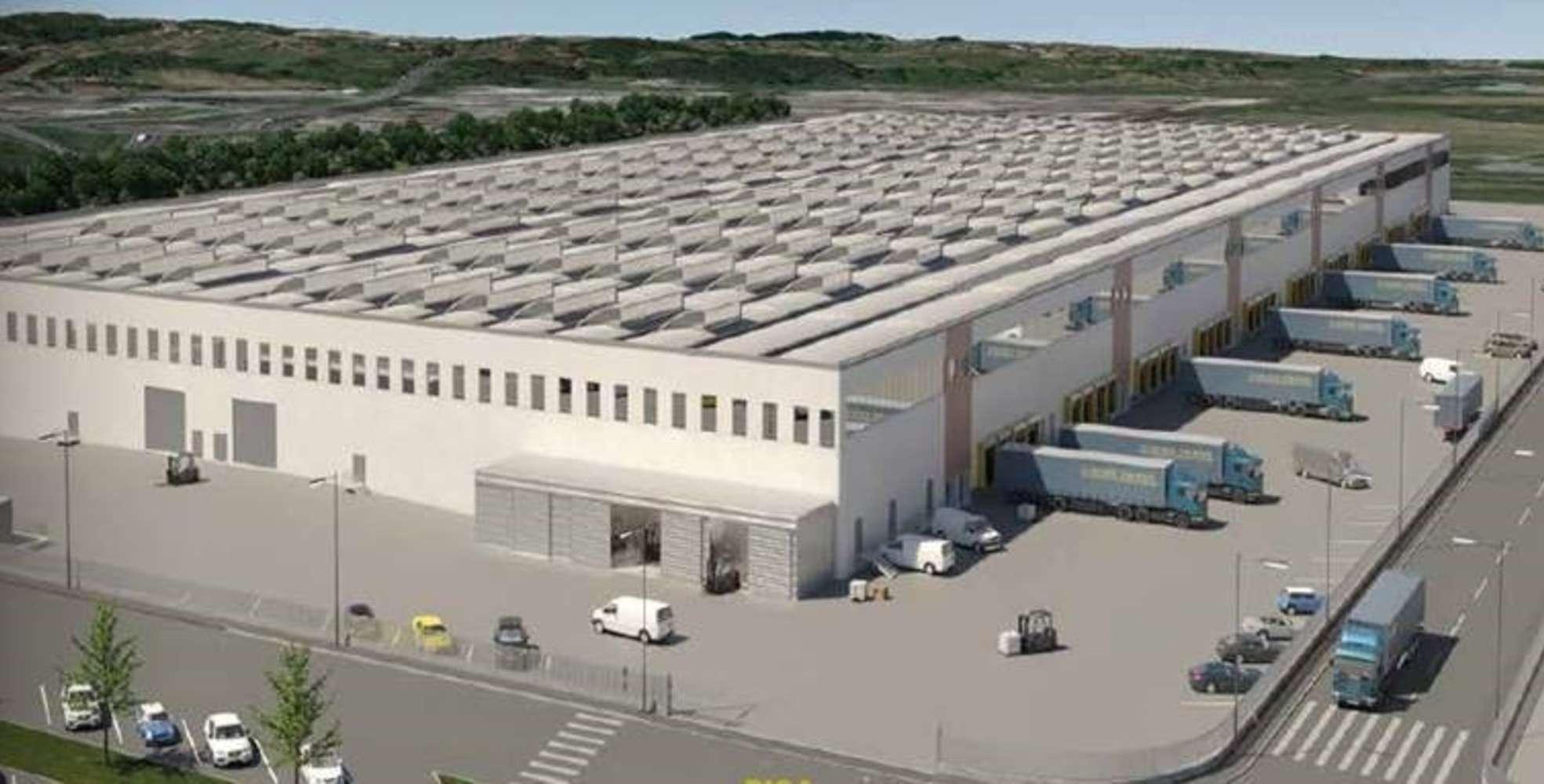 Magazzini industriali e logistici San miniato, 56028 - Interporto San Donato - 10917612