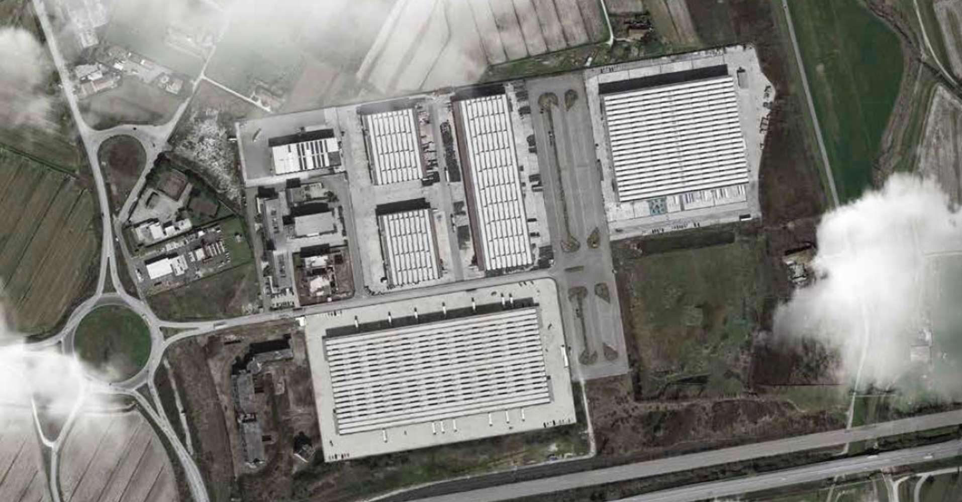 Magazzini industriali e logistici San miniato, 56028 - Interporto San Donato - 10917613