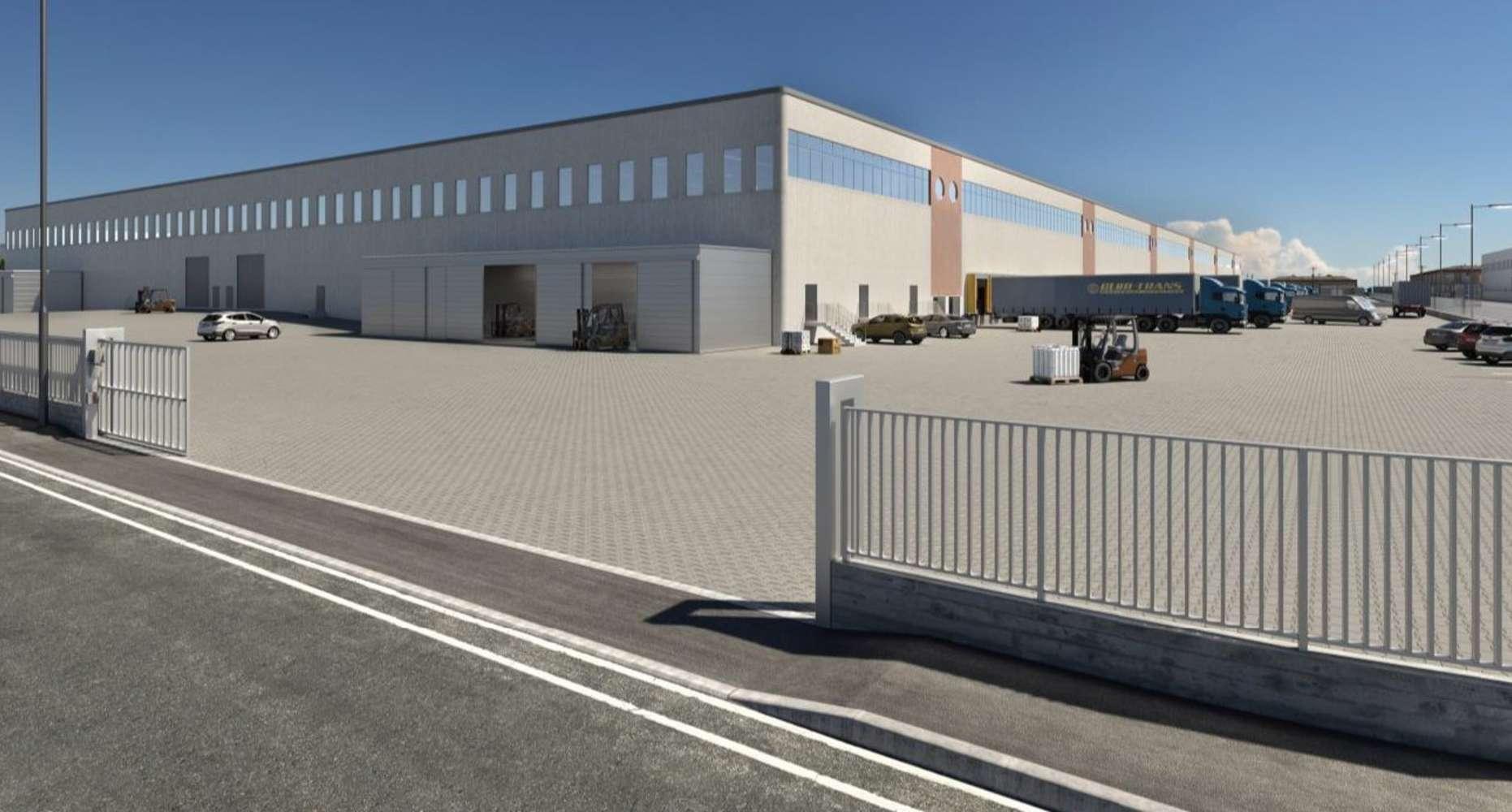 Magazzini industriali e logistici San miniato, 56028 - Interporto San Donato - 10917614