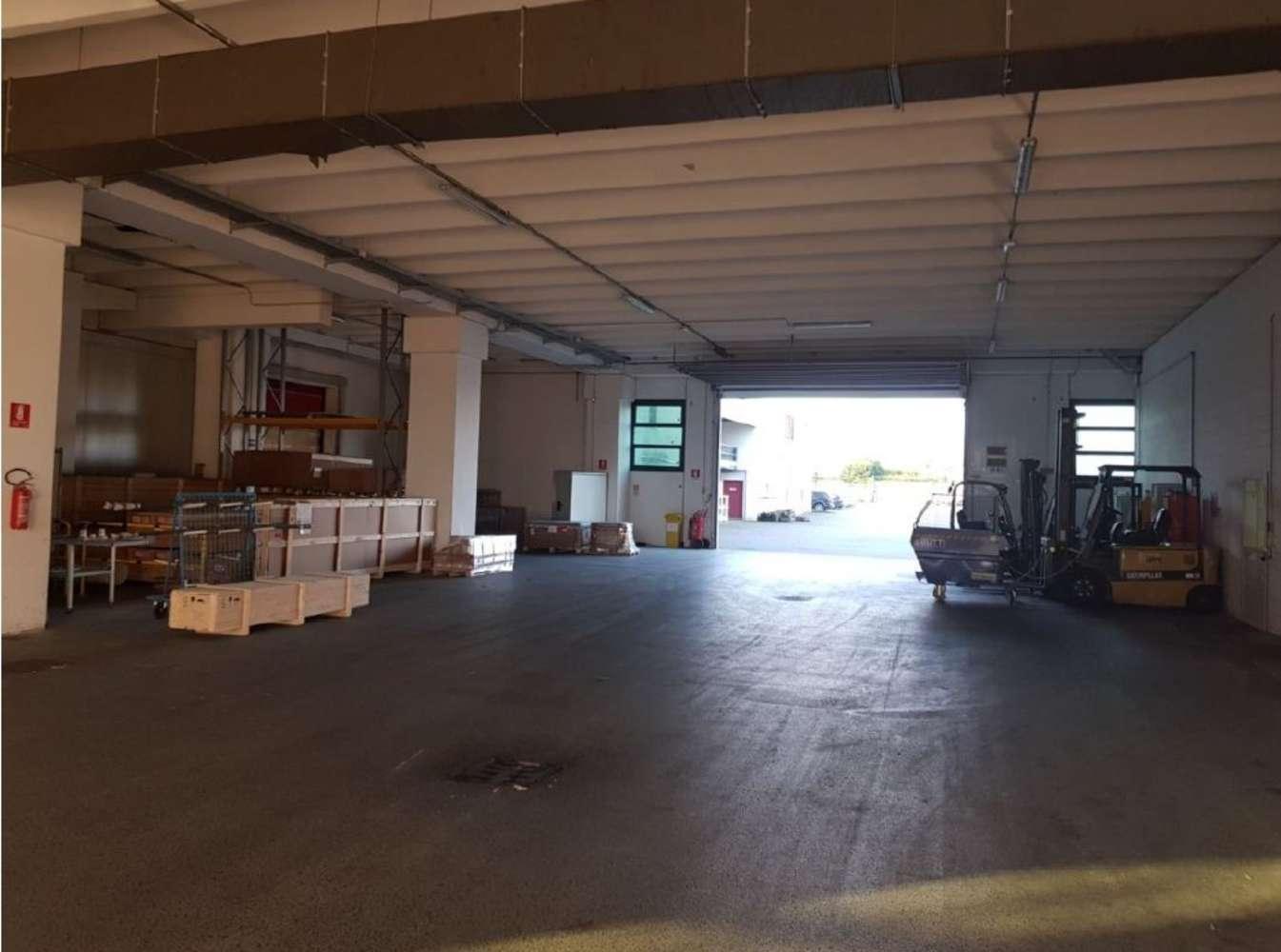 Magazzini industriali e logistici Caponago, 20867 - Fabbricato industriale Caponago