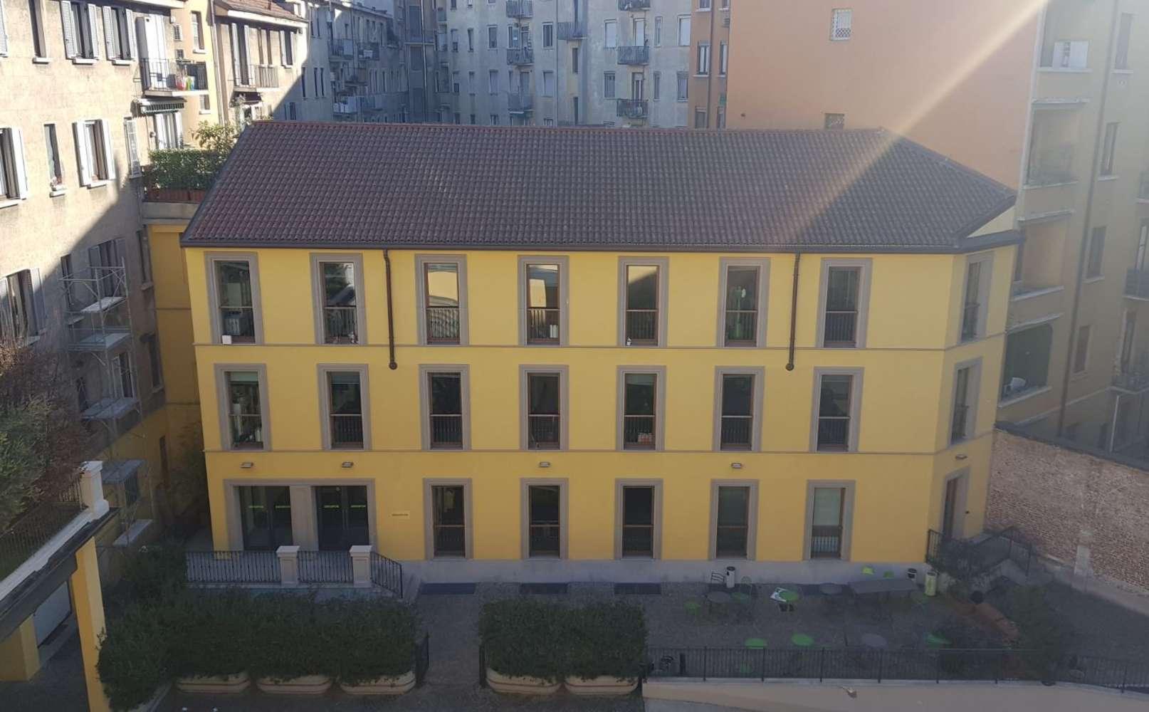 Ufficio Milano, 20129 - Buenos Aires 54/Ponchielli 2 - 10920396