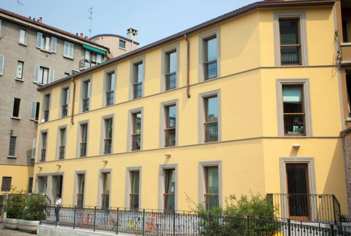 Ufficio Milano, 20129 - Buenos Aires 54/Ponchielli 2 - 10920397