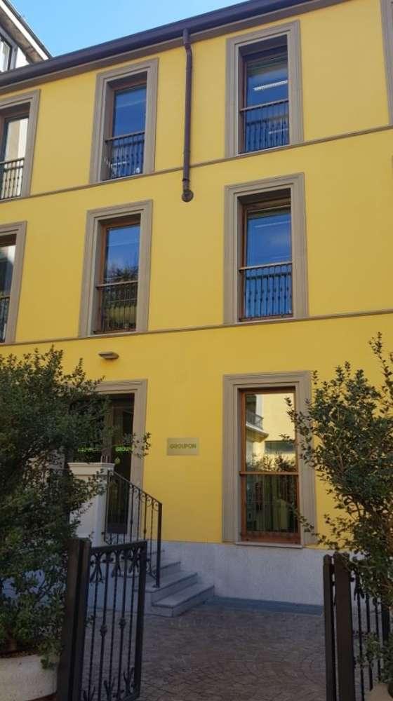 Ufficio Milano, 20129 - Buenos Aires 54/Ponchielli 2 - 10920399