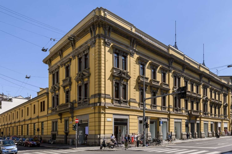 Ufficio Milano, 20129 - Buenos Aires 54 - 10920472