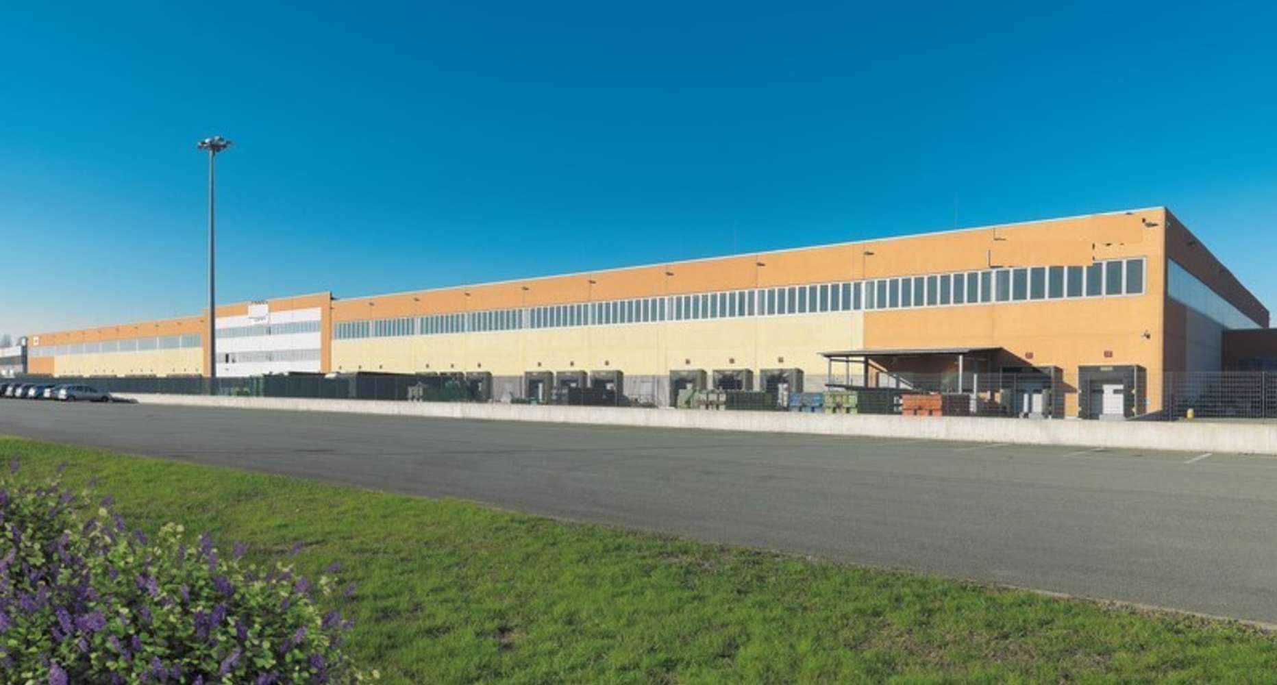 Magazzini industriali e logistici San pietro mosezzo, 28060 - Magazzini logistici 2 - 3 San Pietro Mosezzo - 10921846