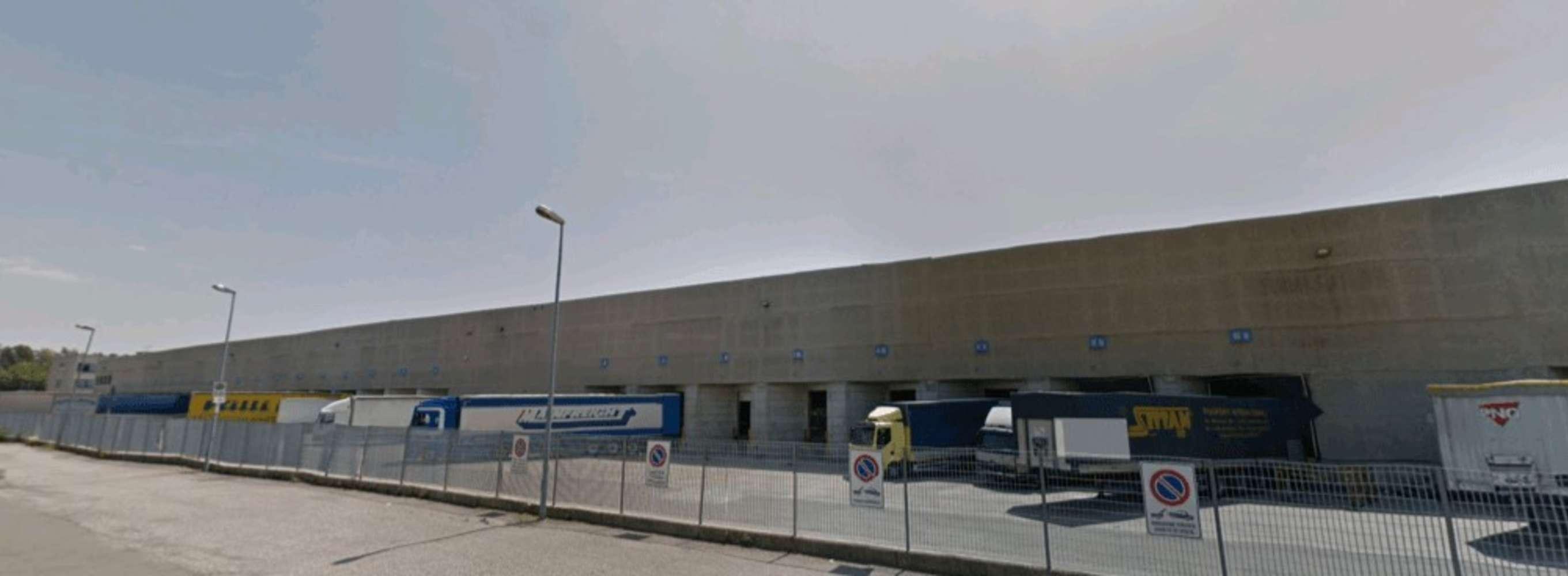 Magazzini industriali e logistici Veronella, 37040 - Veronella